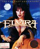 Carátula de Elvira: Mistress of the Dark