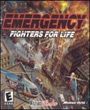 Caratula nº 53000 de Emergency: Fighters for Life [Jewel Case] (200 x 198)