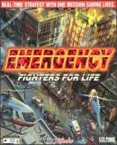 Caratula nº 52997 de Emergency: Fighters for Life (200 x 236)