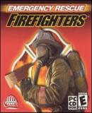 Caratula nº 56905 de Emergency Rescue: Firefighters [Jewel Case] (200 x 198)