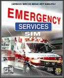 Carátula de Emergency Services Sim