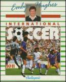 Caratula nº 15220 de Emlyn Hughes International Soccer (210 x 253)