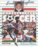 Caratula nº 100033 de Emlyn Hughes International Soccer (187 x 241)