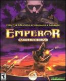 Carátula de Emperor: Battle for Dune