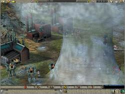Empire Earth Atomic Age To Modern | RM.