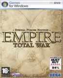 Caratula nº 146752 de Empire: Total War (Special Forces Edition) (354 x 500)