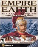 Carátula de Empire Earth: The Art of Conquest