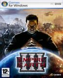 Carátula de Empire Earth 3