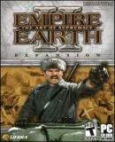 Caratula nº 72616 de Empire Earth II: The Art of Supremacy (200 x 284)