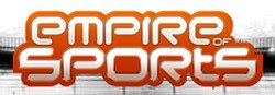 Caratula de Empire Of Sports para PC