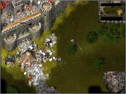 Pantallazo de Empire of Magic para PC