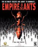 Caratula nº 56914 de Empire of the Ants (200 x 243)