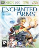 Caratula nº 107604 de Enchanted Arms (488 x 690)