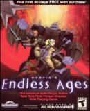 Caratula nº 65361 de Endless Ages (200 x 278)