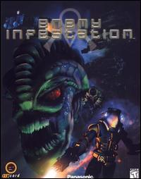 Caratula de Enemy Infestation para PC
