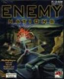 Caratula nº 51323 de Enemy Nations (120 x 145)
