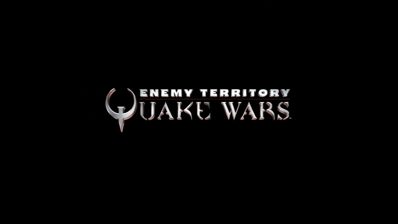 Gameart de Enemy Territory: Quake Wars para PlayStation 3