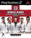 Carátula de England International Football