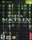 Caratula nº 105135 de Enter The Matrix (200 x 280)