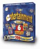 Caratula nº 68366 de Entertainment Pack [2004] (220 x 220)