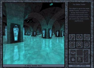 Pantallazo de Entombed Enhanced para PC