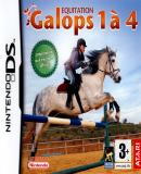 Carátula de Equitation Galops 1 A 4