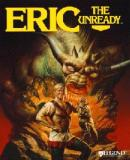 Caratula nº 61585 de Eric the Unready (233 x 291)