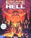 Caratula nº 63380 de Escape From Hell (540 x 675)