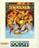Carátula de España: The Games '92
