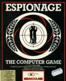 Caratula nº 11440 de Espionage: The Computer Game (230 x 271)