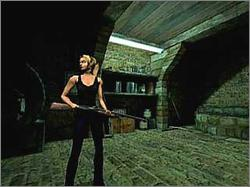 Pantallazo de Eternal Darkness: Sanity's Requiem para GameCube