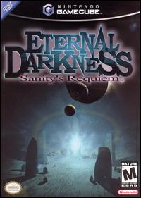 Caratula de Eternal Darkness: Sanity's Requiem para GameCube