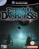 Carátula de Eternal Darkness