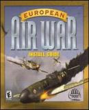 Carátula de European Air War [Jewel Case]