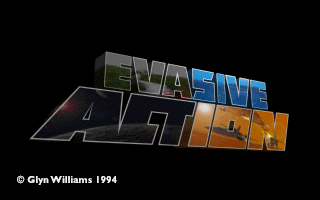 Pantallazo de Evasive Action para PC