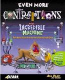 Carátula de Even More Contraptions: The Incredible Machine