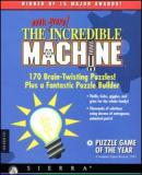 Caratula nº 61164 de Even More Incredible Machine, The (200 x 253)