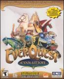 Caratula nº 65545 de EverQuest: Evolution (200 x 285)
