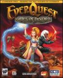 Caratula nº 68393 de EverQuest: Gates of Discord (200 x 280)