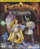 Carátula de EverQuest: Lost Dungeons of Norrath