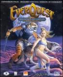 Carátula de EverQuest: Shadows of Luclin