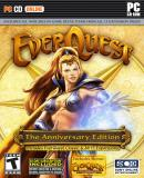 Carátula de EverQuest: The Anniversary Edition