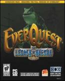Carátula de EverQuest: The Legacy of Ykesha