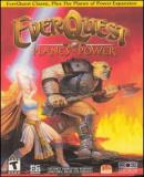 Carátula de EverQuest: The Planes of Power