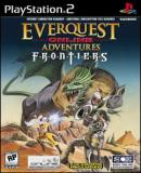 Carátula de EverQuest Online Adventures: Frontiers