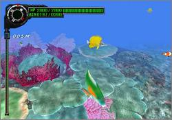 Pantallazo de Everblue 2 para PlayStation 2