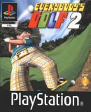 Carátula de Everybody's Golf 2