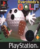 Carátula de Everybody's Golf