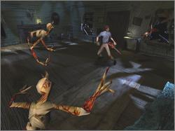 Pantallazo de Evil Dead: Hail to the King para PC