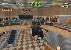 Pantallazo de Evolution Skateboarding para PlayStation 2